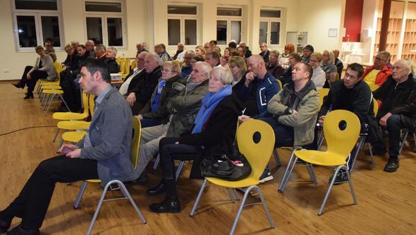 Amt Eider nimmt Sitzungsbetrieb wieder auf