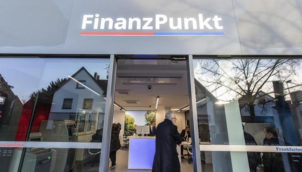 Sparkasse und Volks- und Raiffeisenbank prüfen Kooperation