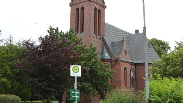 Trauerfeier in Koogskirche scheiterte an fehlendem Hygienekonzept