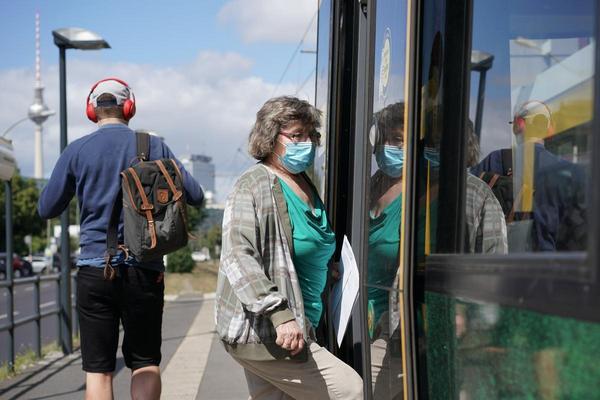 Aufhebung der Maskenpflicht: Ein nützlicher Lappen