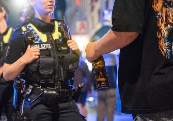Polizei in der Kritik: Pawlowsche Reflexe