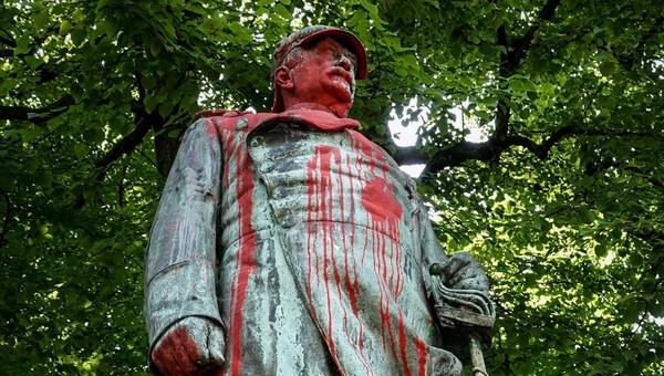 Debatte über Bismarck-Denkmal: Ideologie statt Bildung