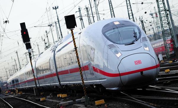 Bahn bestellt 30 Schnellzüge: Kein Abstellgleis