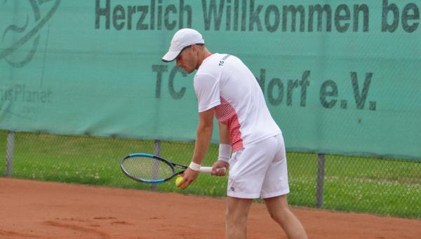 Turnier in Meldorf verspricht Tennis der Spitzenklasse