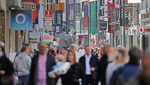Städtetag zur Warenhauskrise: Mehr Spielraum