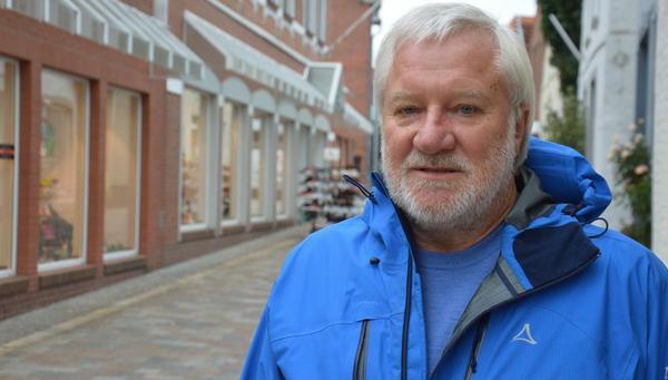 Hans-Joachim Horn ist aus der WMF ausgetreten