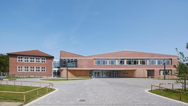 Auch die Eider-Nordsee-Schule macht die Schotten dicht