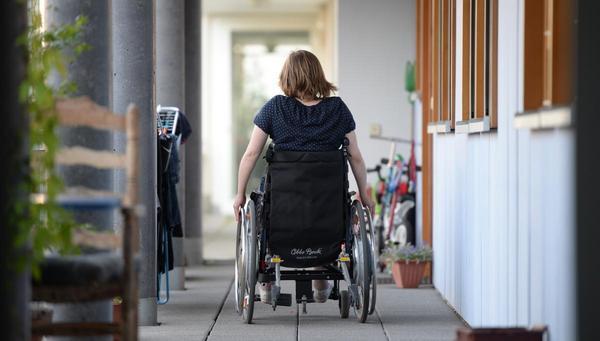Behindertenbeauftragter soll nur halbe Stelle bekommen