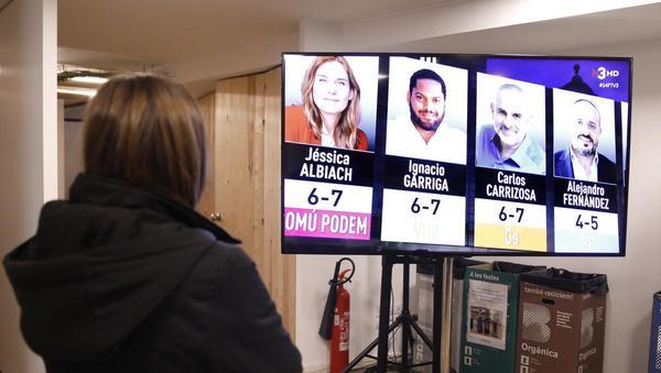 Wahl in Katalonien: Einfacher wird'snicht