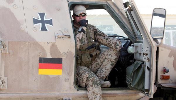 Afghanistan-Einsatz der Nato: Verantwortung gegenüber Land und Leuten