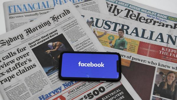 Facebook vs. Australien: Es geht ums große Ganze