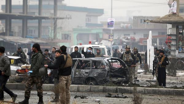 Blutiger Herbst in Afghanistan: Keine Aussicht auf Frieden mit Taliban