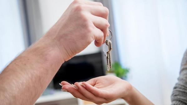 Wohnung statt Haus: Verzicht belohnen