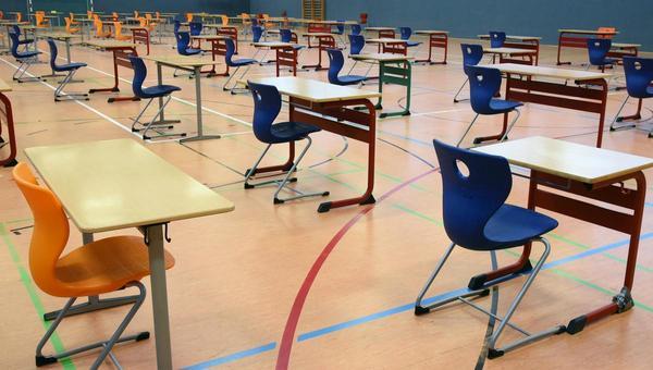 Schulen nach dem Ende der Osterferien: Digital überfordert