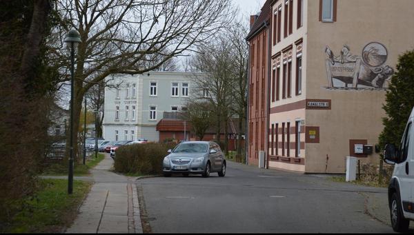 Brunsbüttel-Süd: Der Bann soll durchbrochen werden