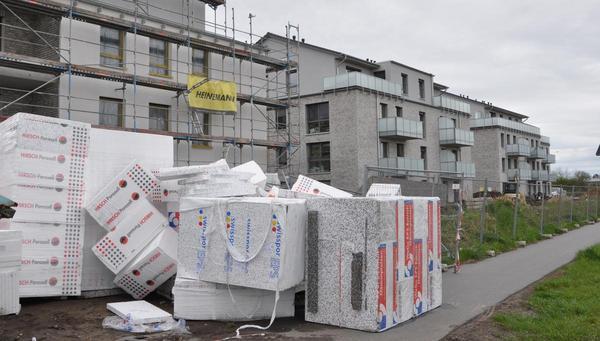 Vorgaben für sozialen Wohnungsbau