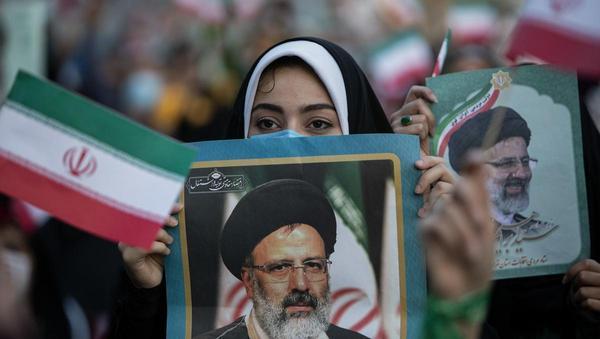 Der Neue in Teheran: Gefahr der Eskalation
