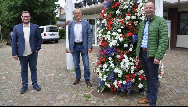 CDU will klimaneutrale Stadt
