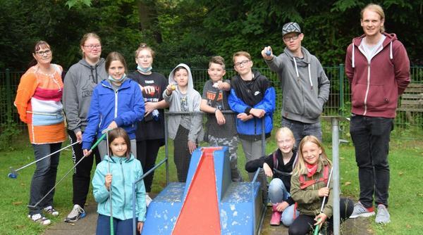 Jugendzentrum bietet Ferien-Aktionen an
