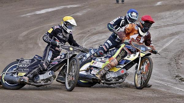 Packende Rennen auf dem Dithmarschen-Ring