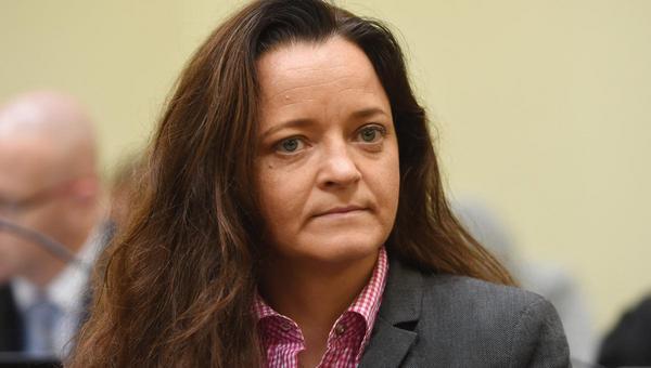 BGH zum Zschäpe-Urteil: Juristisch ein Schlussstrich