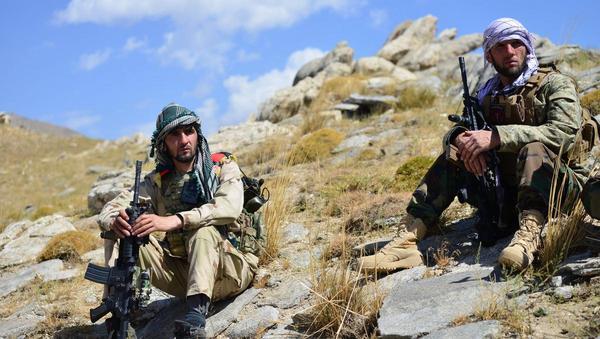 Afghanistan bleibt eine Aufgabe
