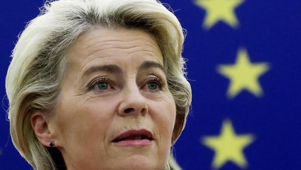 Jährliche Aussprache zur Lage der Europäischen Union: Deutschland steht vor unruhigen Zeiten