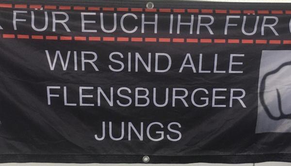 Heider SV verliert bei Weiche Flensburg 08