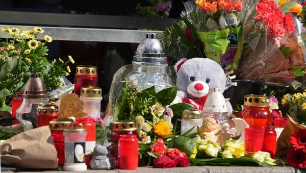 Mord an Kassierer: Wachsende Gereiztheit