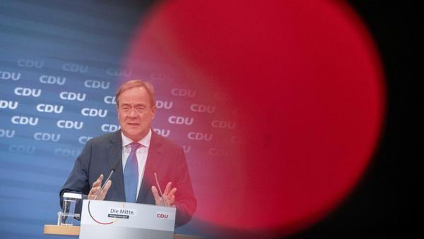 Laschet warnt die Liberalen: CDU legt Wahlkampf der Tiefpunkte hin