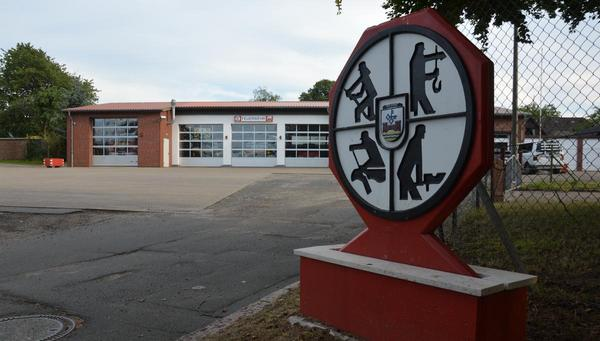 Feuerwehr soll am Standort bleiben
