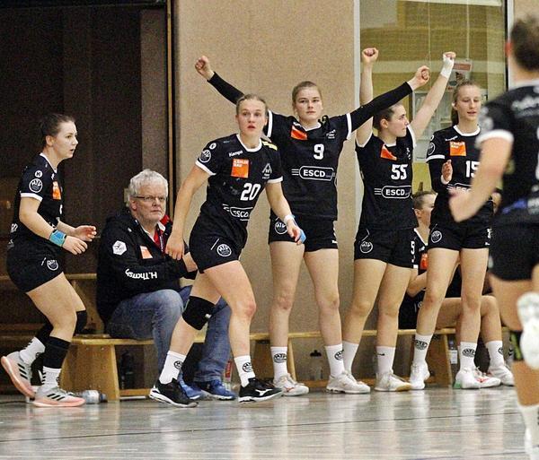 Handball: Nord-Sturm über Baden-Württemberg