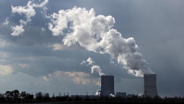 Kohlendioxid-Konzentration: Eine Geschichte des Scheiterns