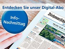 Digital-Abo Infonachmittag