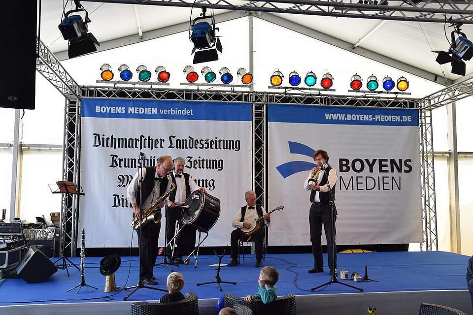 Brunsbütteler Messetage 2017