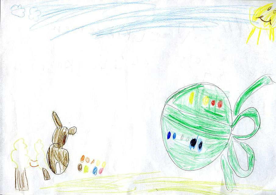 Nico, 6 Jahre