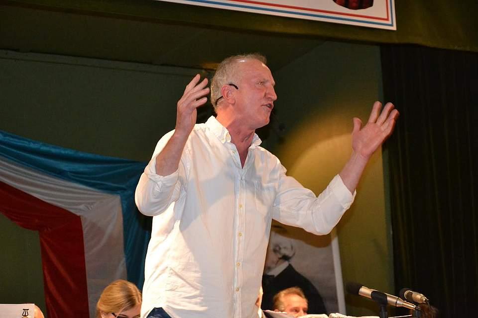 Plattdeutsche Döntjes mit Jens Wagner.