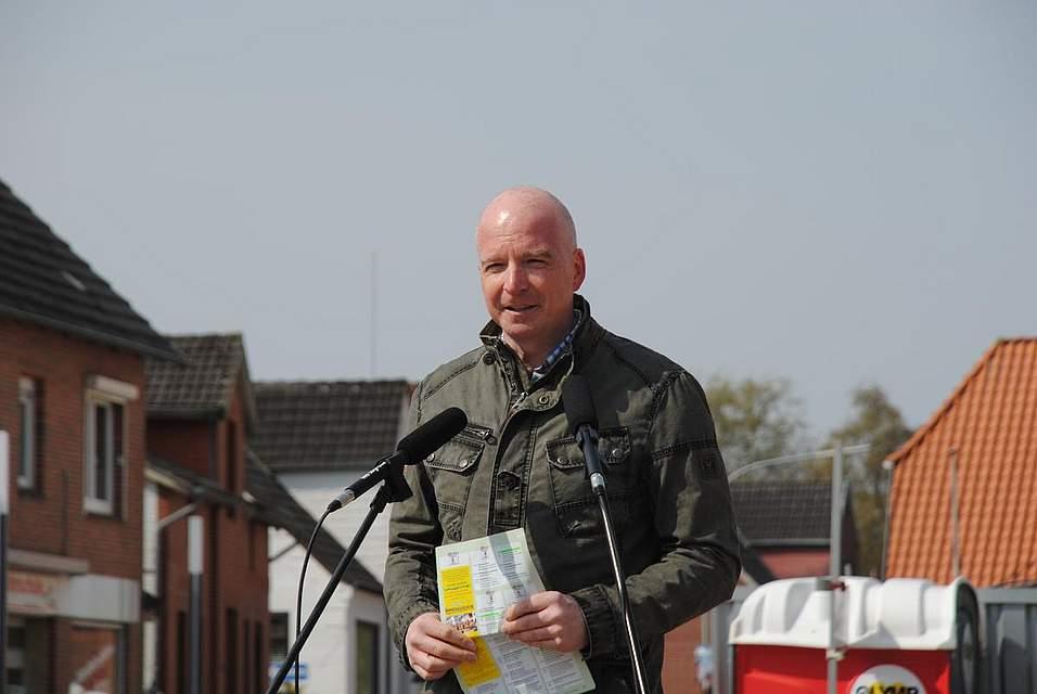WVV-Vorsitzender Jörg Tietböhl