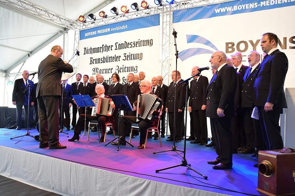 Messetage Brunsbüttel 2019