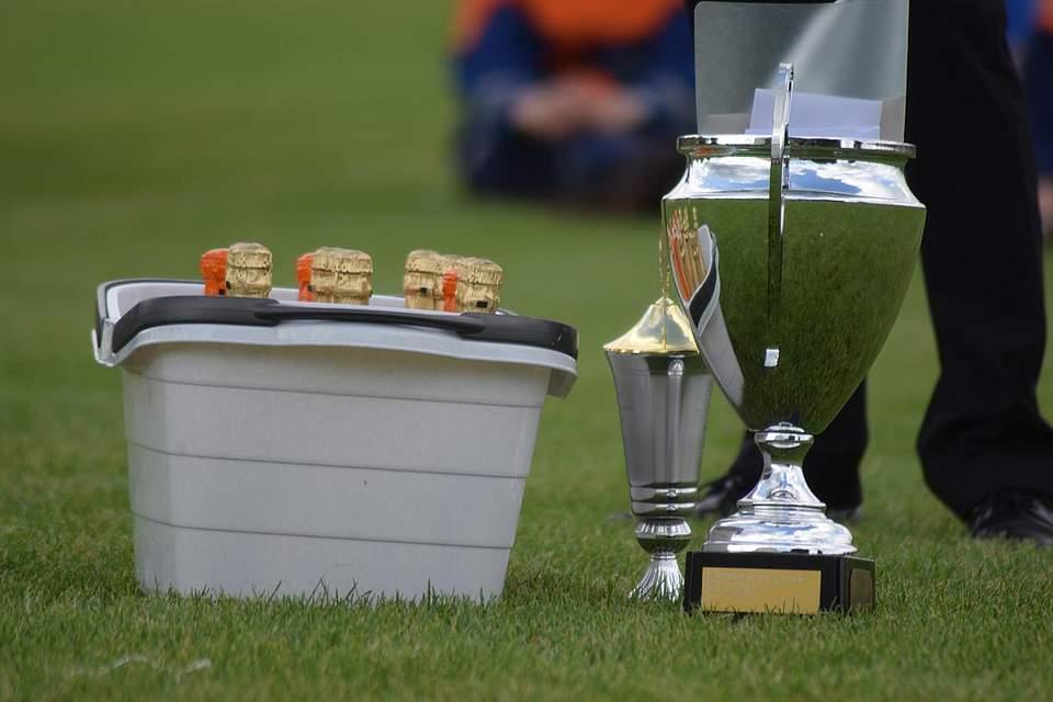 Nicht nur Spaß, sondern auch Wettbewerb: Wer ist die beste Umzugsgruppe? Foto: Büsing