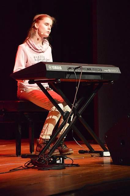 Ann-Christin Lau.