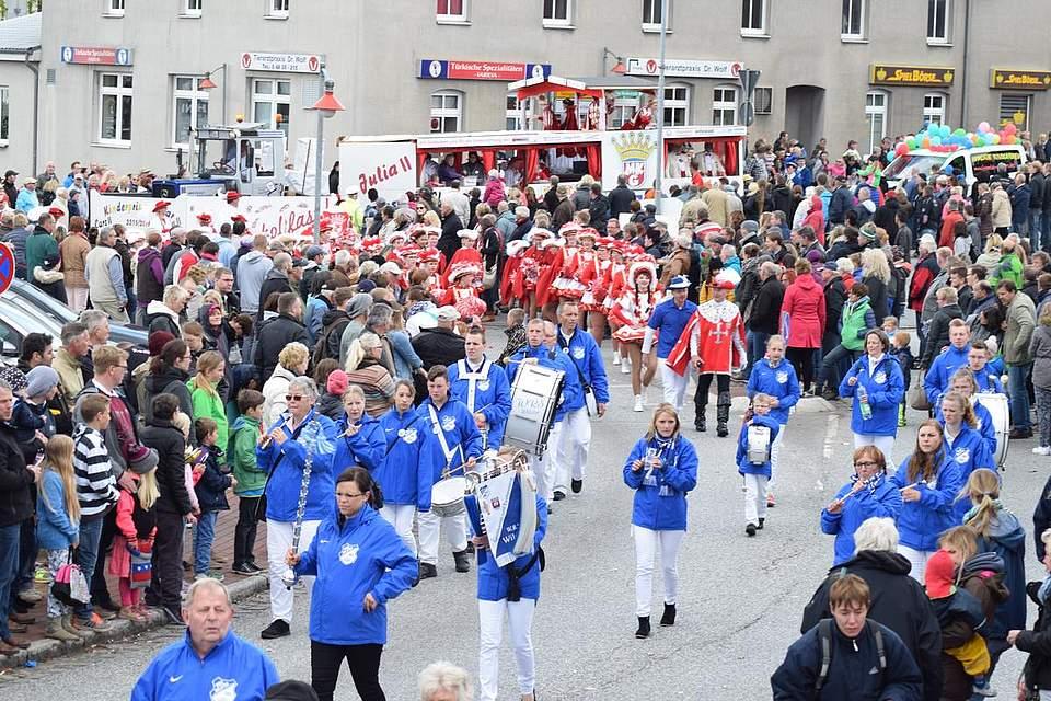 Albersdorfer Pfingstvolkfest