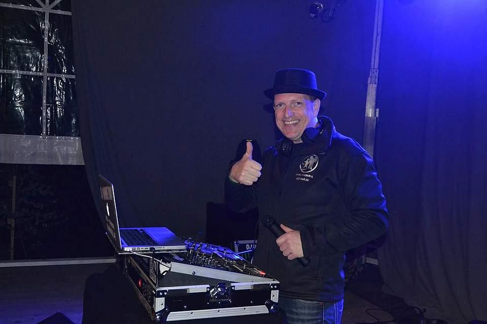 DJ Winnetou.